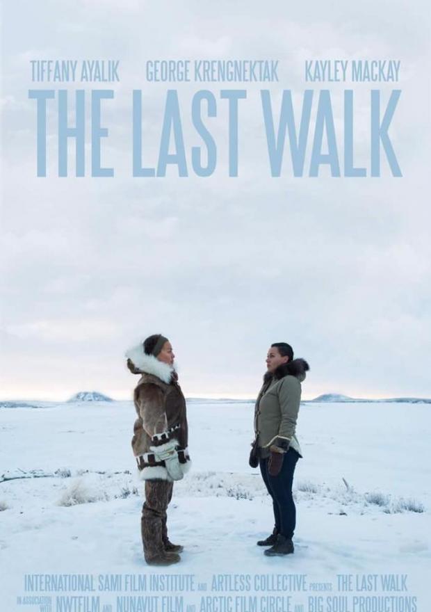 The Last Walk