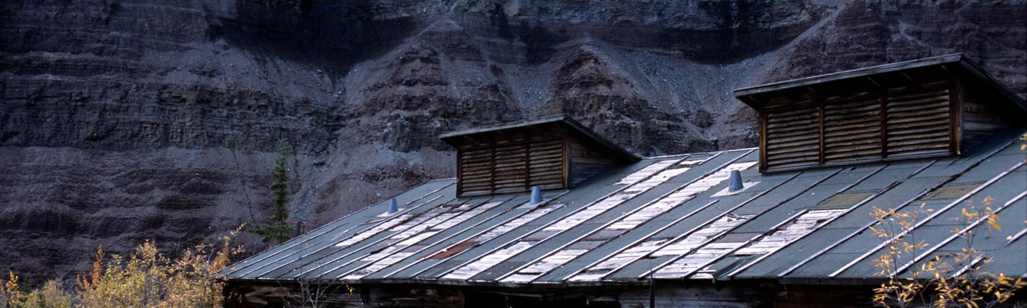 Canol Trail, Sahtu Region