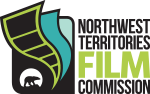 Logo of the Nwt film commision